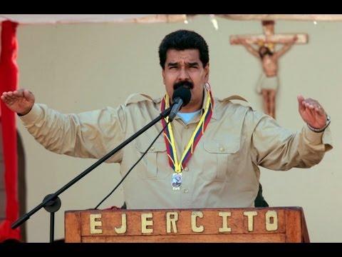 Venezuela expels 3 US embassy diplomats - Venezuela expulsa três diplomatas da embaixada dos EUA