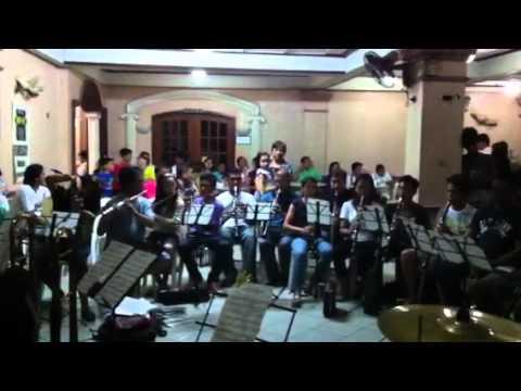 Serenata ng Banda