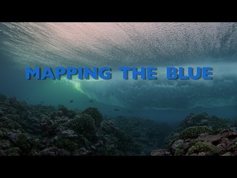 World's Largest Marine Park: Mapping the Blue