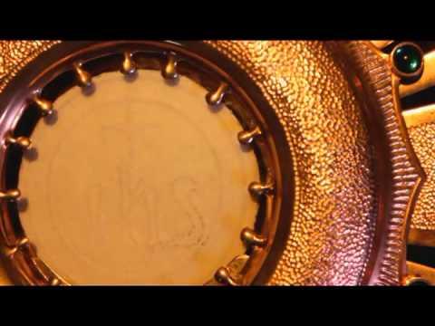 Cuarto Video preparado para el DNJ 2012: Mensaje del Papa Juan Pablo II
