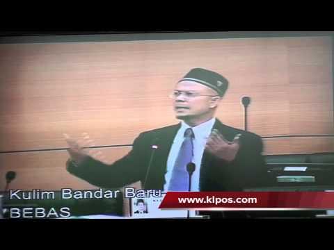 Zulkifli Noordin Bongkar Isu Lina Joy & Perhimpunan Bersih 3.0 Di Parlimen 12/6/2012