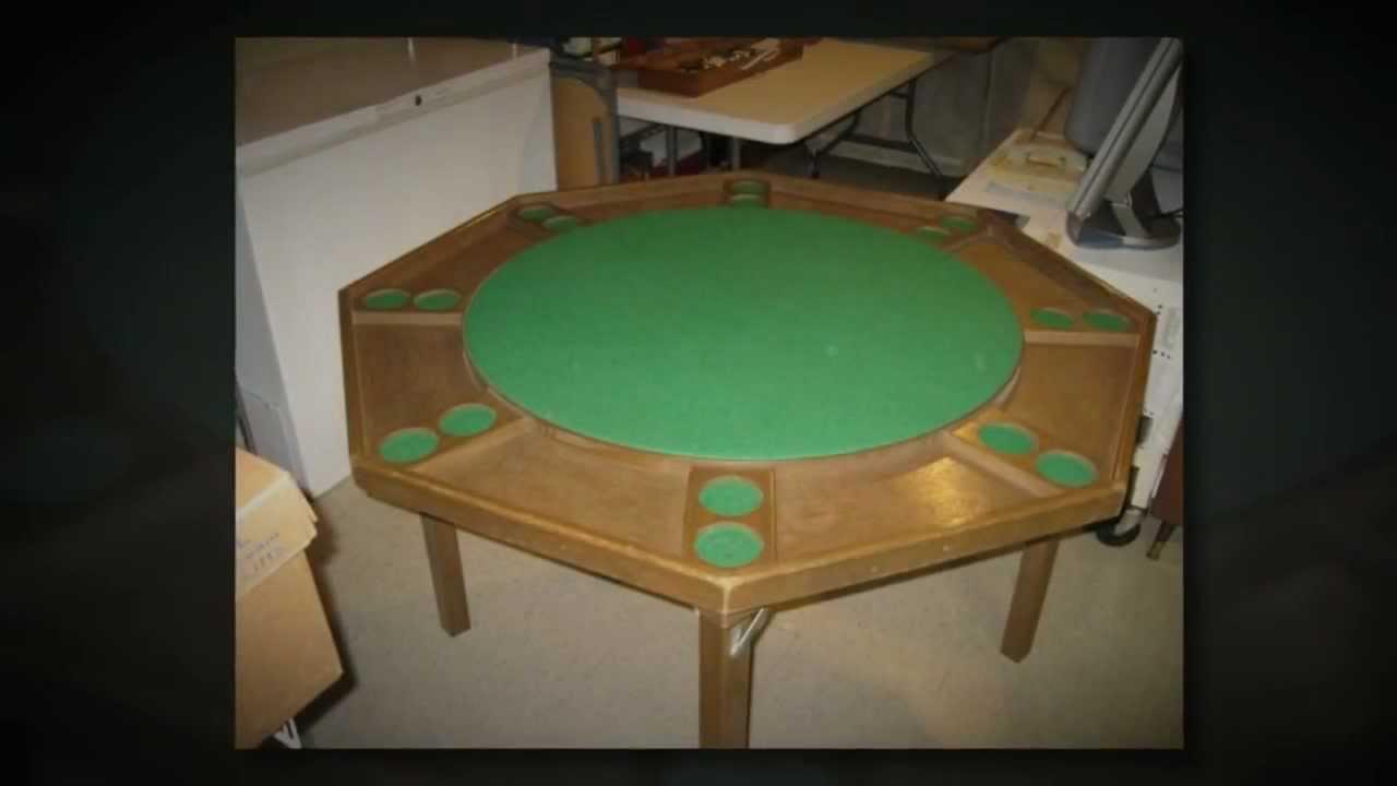 Max players at poker table