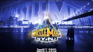 WWE Wrestlemania 29 Official Theme Song Coming Home By