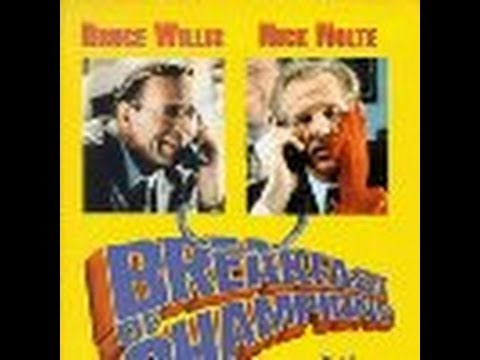 Bruce Willis in Breakfast of Champions FREE MOVIE