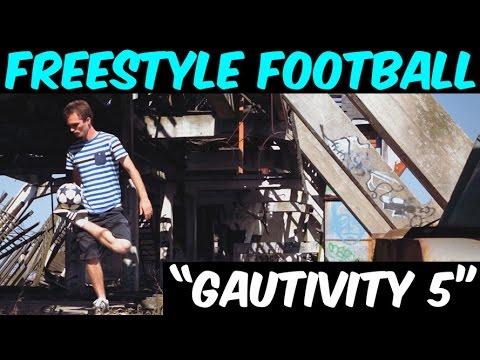 image vidéo Gautivity est un génie du Freestyle Football