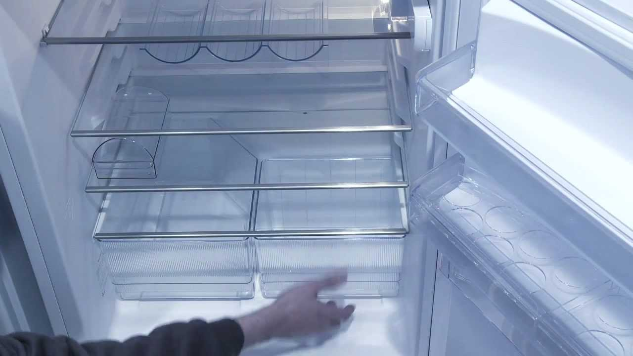 Refrigerator Problem Water Images