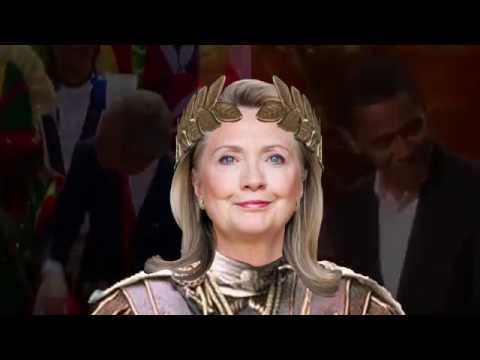 Why Hillary Rodham Clinton Should Not Be US President