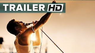 Bohemian Rhapsody - Trailer Italiano Ufficiale HD