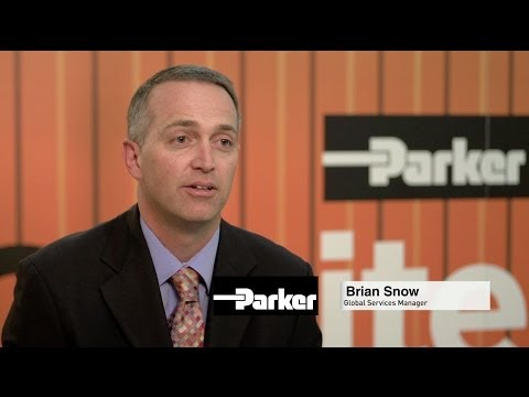 Parker's Reliability Centered Maintenance Solutions for Asset Management