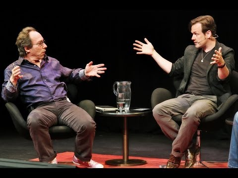 Festival of Dangerous Ideas 2013: Lawrence Krauss & Peter Rollins - New Religions vs. New Atheism