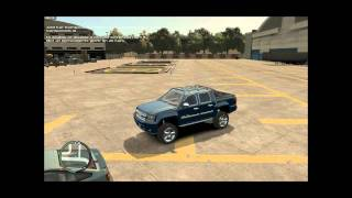 Grand Theft Auto IV Ultimate Vehicle Pack V7 Over 90