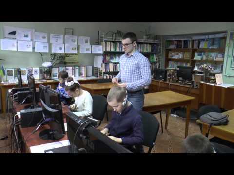 Кодуємо у бібліотеці (філія №7)