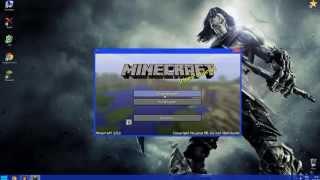 Minecraft 1.7.9 NO-PREMIUM Skąd Go Pobrać Za Darmo