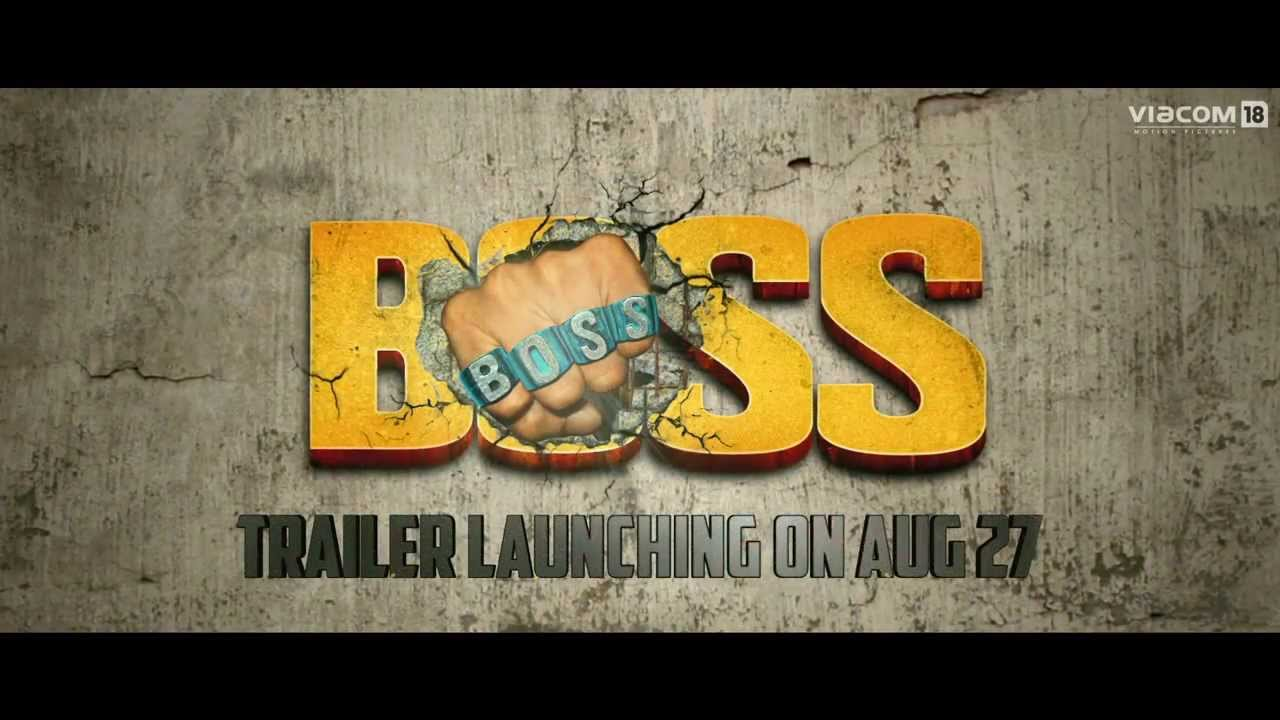 Watch Boss Hindi Movie 2013 Online HQ