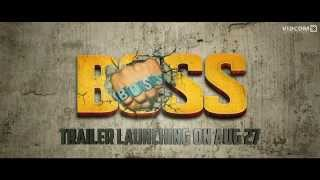 BOSS HD Hindi Movie Teaser Trailer [2013] Akshay Kumar