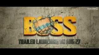 BOSS HD Hindi Movie Teaser Trailer [2013] Akshay Kumar