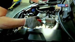 "Проект ""Вторичка"": обзор Peugeot 206 // АвтоВести 116"