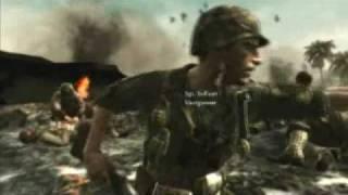 Call Of Duty: World At War Vídeo Análise UOL Jogos