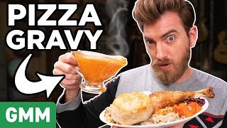 Will It Gravy? Taste Test