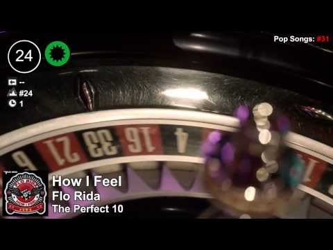 Top 25 - Billboard Rap Songs [Week of January 4, 2014]