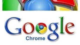 Como Descargar E Instalar Google Chrome [ 1 Link