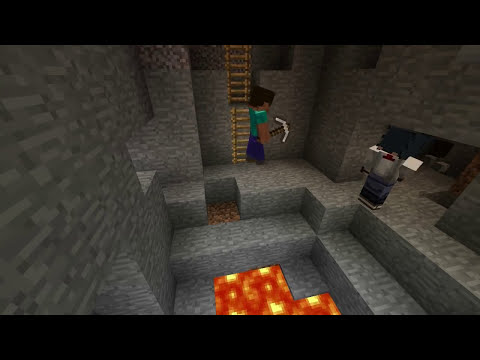 Minecraft: 5 More Ways To Kill Your Friend, Click Here To Subscribe! ► http://bit.ly/CreeperMovie Sky vs. Squid ► http://www.youtube.com/watch?v=d4PanrMA2Kk --------------------------------------------...