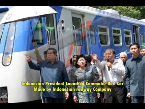 Made in Indonesia Part.1 - YouTube