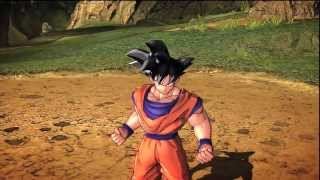 Dragon Ball Z: Battle Of Z Controls, Unique Attacks