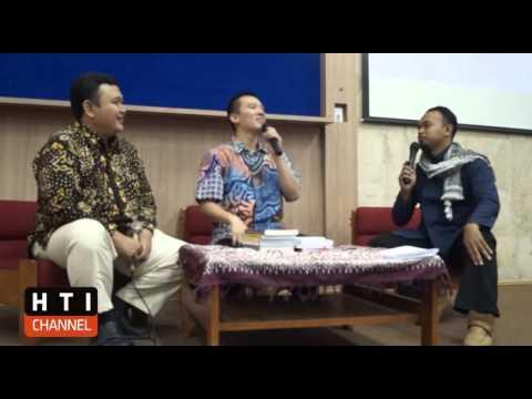 Yuk Ngaji bersama Felix Siauw