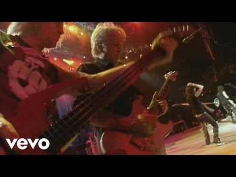 Клипы Aerosmith - Same Old Song And Dance смотреть клипы