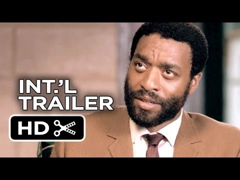 Half of a Yellow Sun Official UK Trailer (2014) - Chiwetel Ejiofor Movie HD
