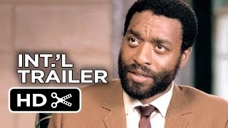 Half Of A Yellow Sun Official UK Trailer (2014) Chiwetel