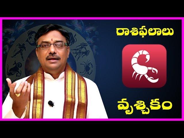 Simha Raasi Horoscope Jayanama Samvathsara Panchangam 2014-2015 (HD)