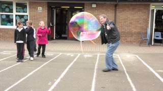 The Physics of Soap Bubbles