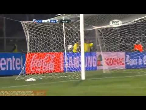Chile vs Northern Ireland 2 0 ~World Cup Friendly- All Goal & Highlights 05 06 2014