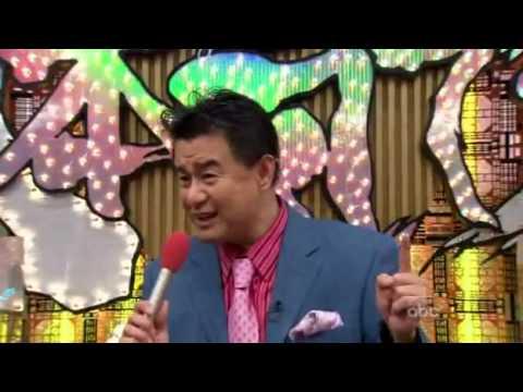 Game show Nhật Bản - Cười đau bụng 1