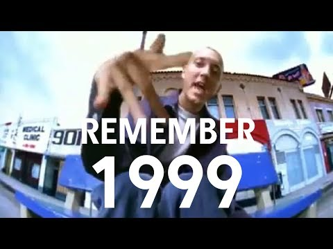 REMEMBER 1999, BABE!