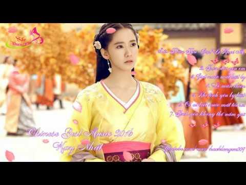 Những ca khúc Trung Hoa buồn và tâm trạng nhất part 5
