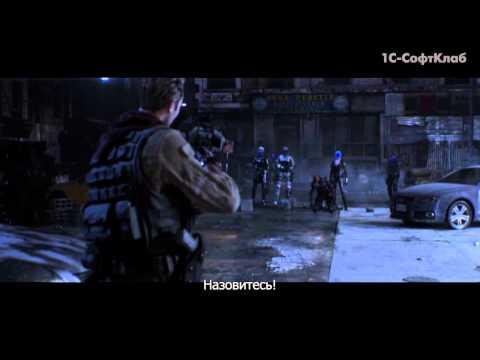 Resident Evil: Operation Raccoon City - Trailer [HD]