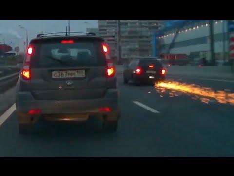 Tym kierowcom zabrakło rozumu?!