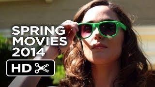 Spring Movies 2014 - Hot Blockbuster Movie Mashup HD