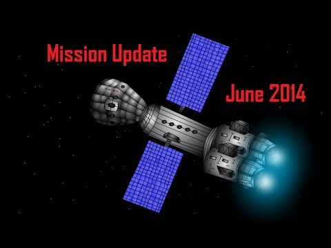 Mars One Mission Update: June 2014
