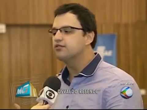 Entrevista com Gustavo Becker