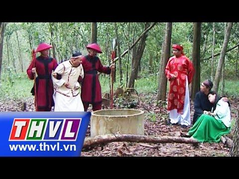 THVL | Thế giới cổ tích - Tập 39: Thần giữ của