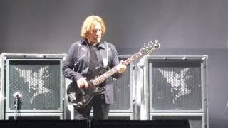 "Black Sabbath - ""Paranoid"" - ENCORE - Mohegan Sun Arena - August 27, 2016"