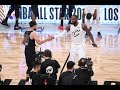 Mic d Up LeBron James Best Wired Moments From the 2018 NBA All Star Game