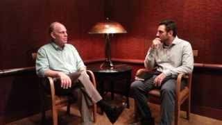 Richard Kaufman Interview  quot;Wicked Divasquot; with the Dallas Symphony Orchestra