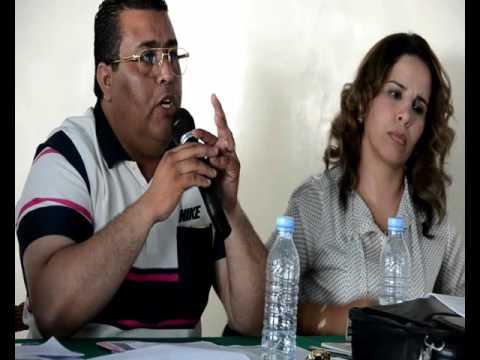 بالفيديو : محاربة العنف ضد المرأة عنوان ندوة بأكادير