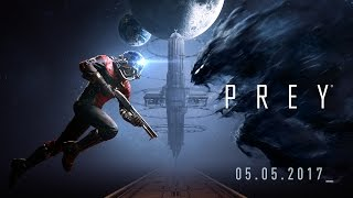 Prey - Launch Trailer