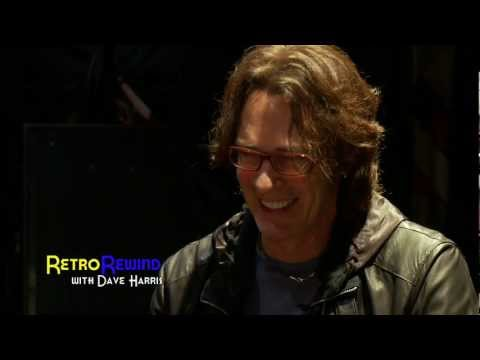 Rick Springfield Tour Song List